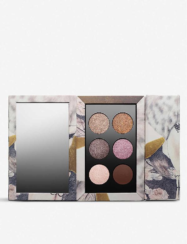 Pat Mcgrath Labs Mothership Subliminal Mini Eyeshadow Palette In Subliminal Platinum Brnz