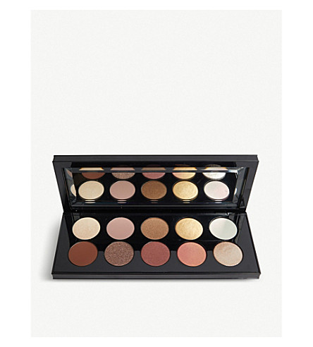 Pat Mcgrath Labs Mothership Vii: Divine Rose Eyeshadow Palette 13.2g