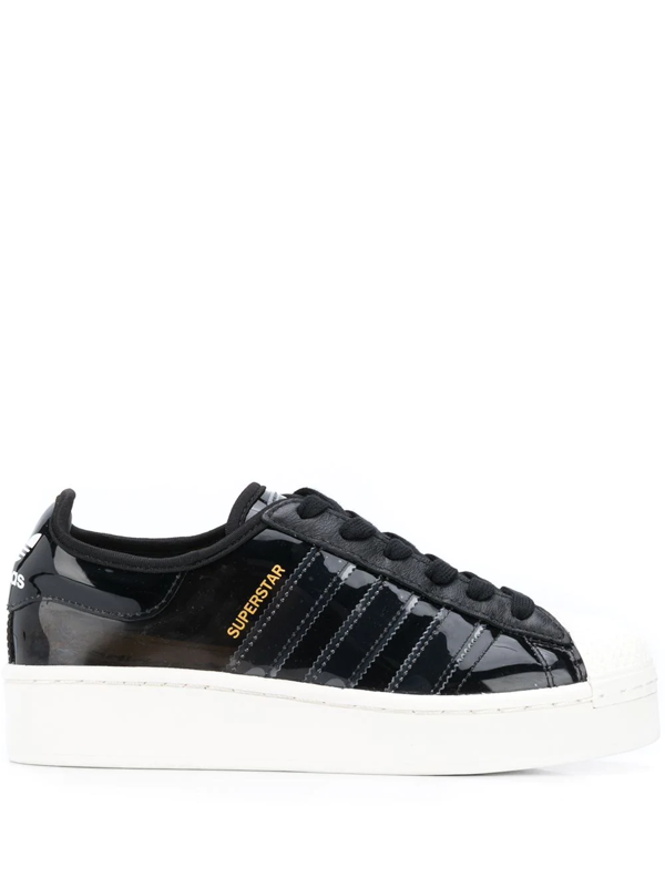 Adidas Superstar Bold Sneakers Fw8423 In Black