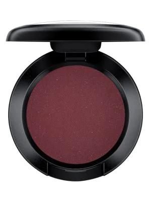 Mac Women's Embark Eyeshadow In Burgundy