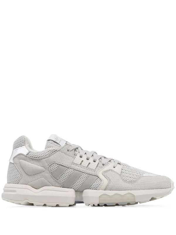 Adidas Originals Adidas Zx Torsion Sneakers In Grey
