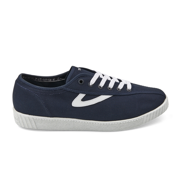 Tretorn Nylite Trainers In Blue