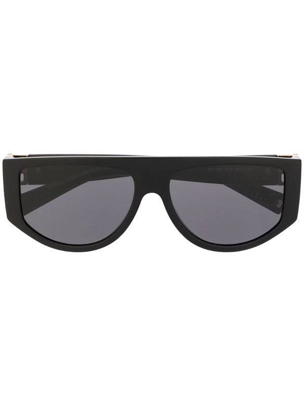 Givenchy Oversized Sunglasses In Black