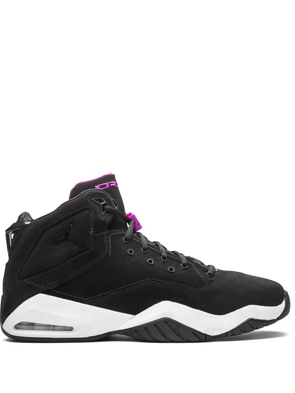 Jordan B'loyal Men's Shoe In Black