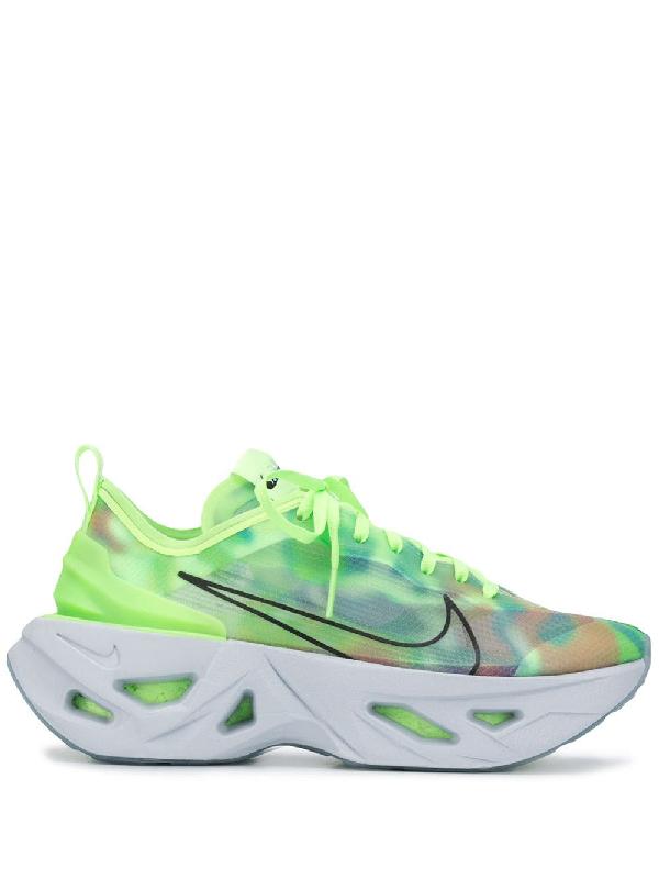 Nike Zoomx Vista Grind Sp Women's Shoe In Green