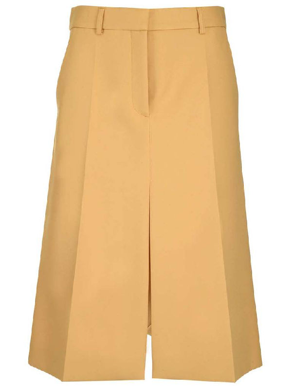 Stella Mccartney A In Yellow