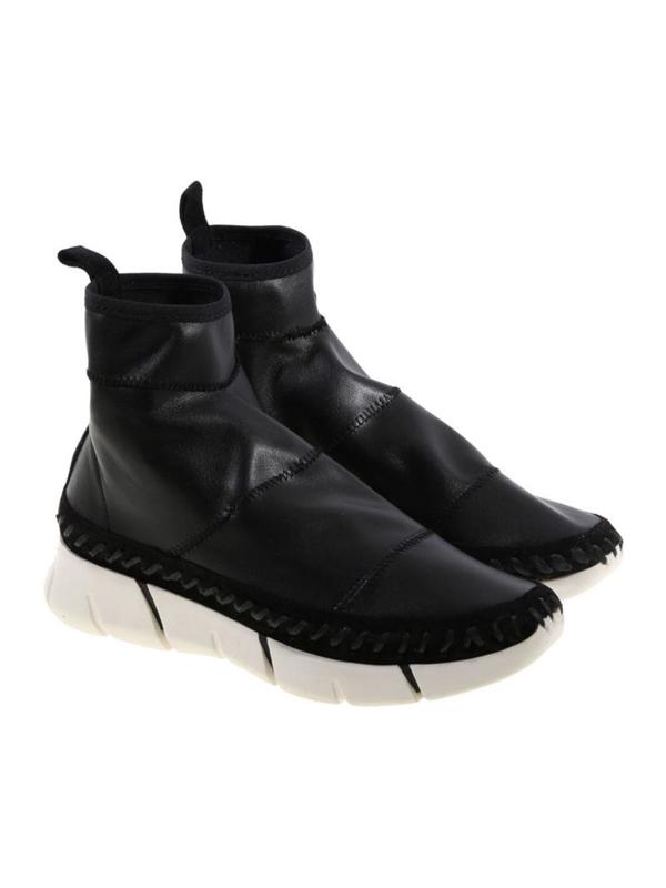 Alex Black Riga Sneakers
