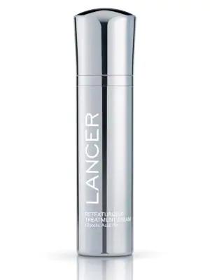 Lancer Women's Retexturizing Treatment Cream