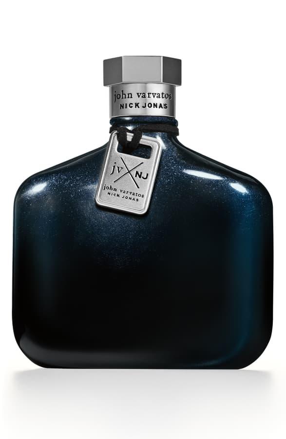 John Varvatos X Nick Jonas Jvxnj Fragrance, 4.2 oz