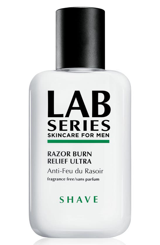 Lab Series Skincare For Men Shave Collection Razor Burn Relief, 3.4 Oz.