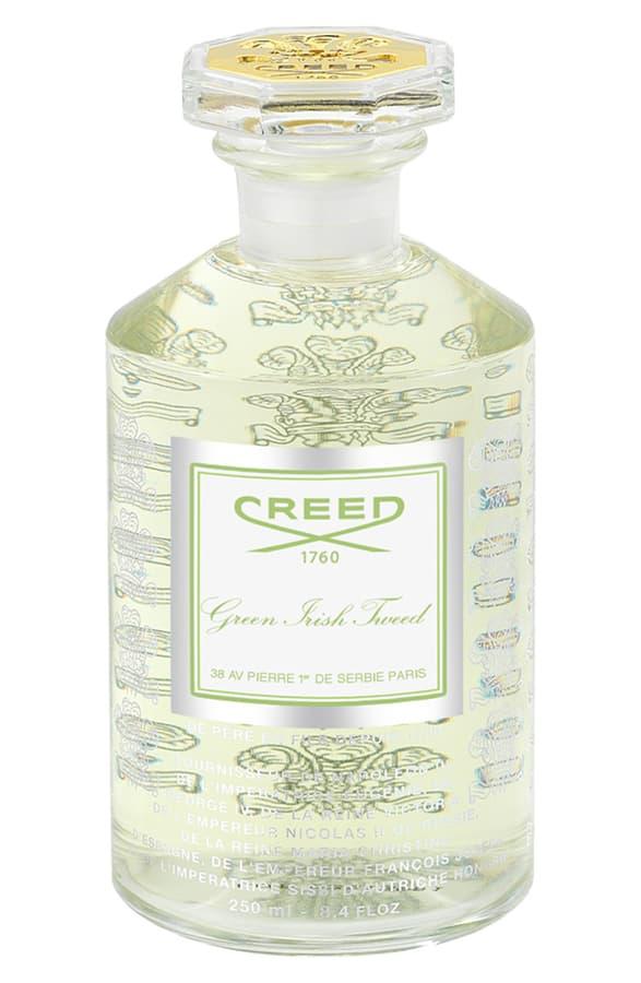 Creed Green Irish Tweed Fragrance, 8.4 oz