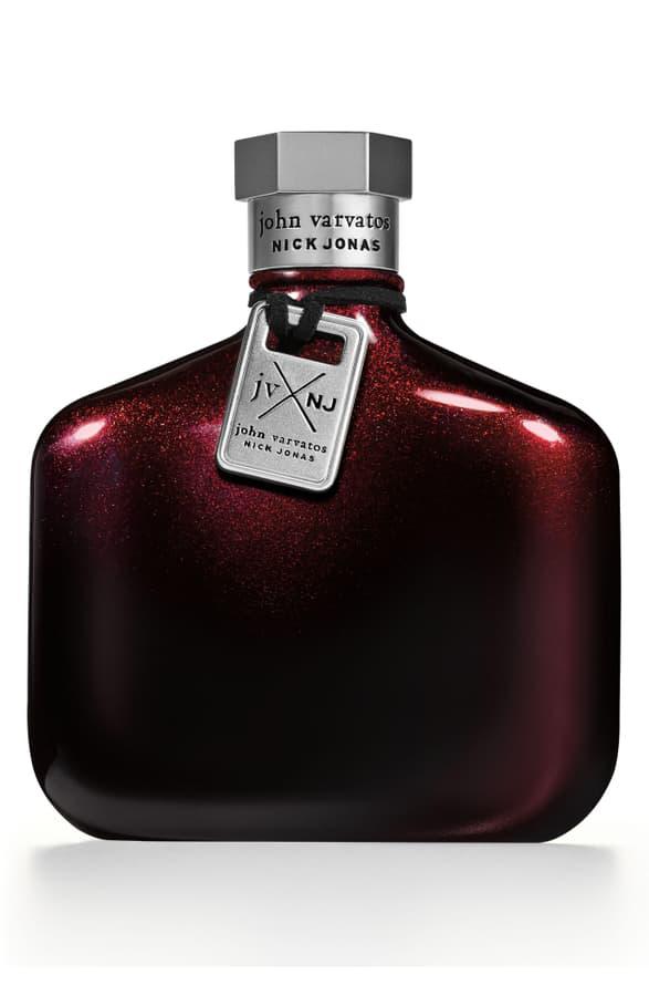 John Varvatos X Nick Jonas Jvxnj Red Edition Eau De Toilette (limited Edition), 4.2 oz