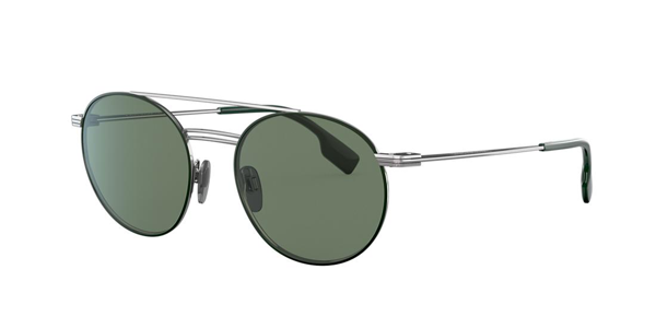 Burberry Man  Be3109 In Green