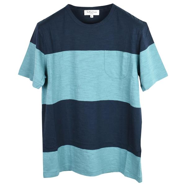 Ymc You Must Create Multicolour Cotton T-shirts