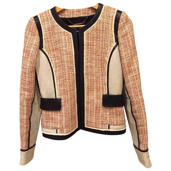 Barbara Bui Multicolour Cotton Jacket