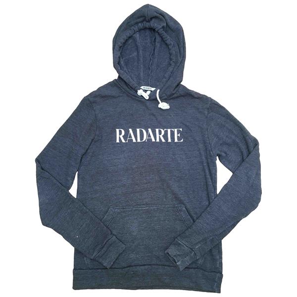 Rodarte Grey Knitwear