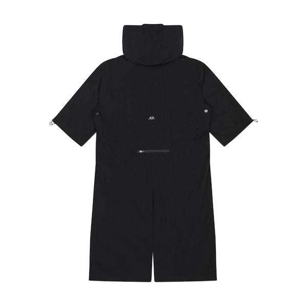 Oakley Blackout Long Double Coat