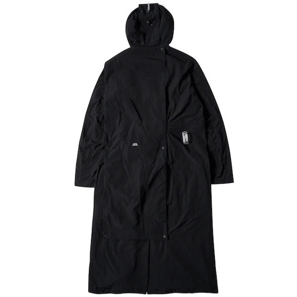 Oakley Blackout Luxe Coat Jacket Osr