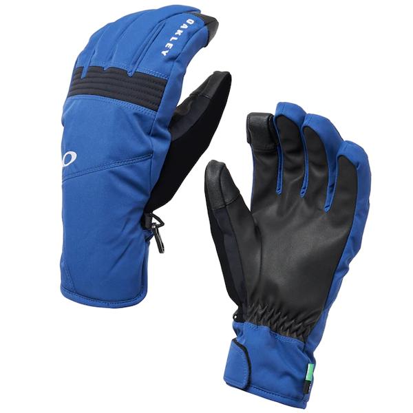 Oakley Dark Blue Roundhouse Short Glove 2.5