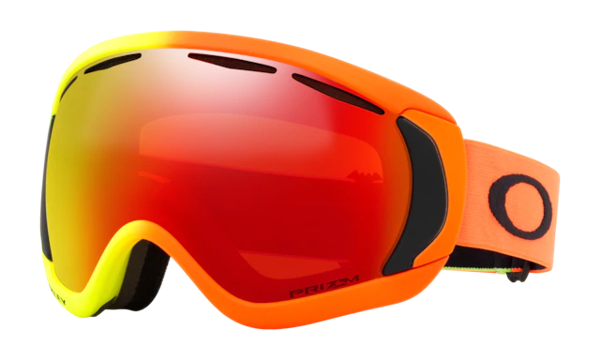 Oakley Canopy™ (asia Fit) Snow Goggles In Harmony Fade