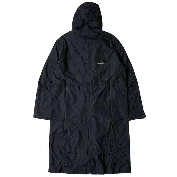 Oakley Blackout Oversized Coat Osr