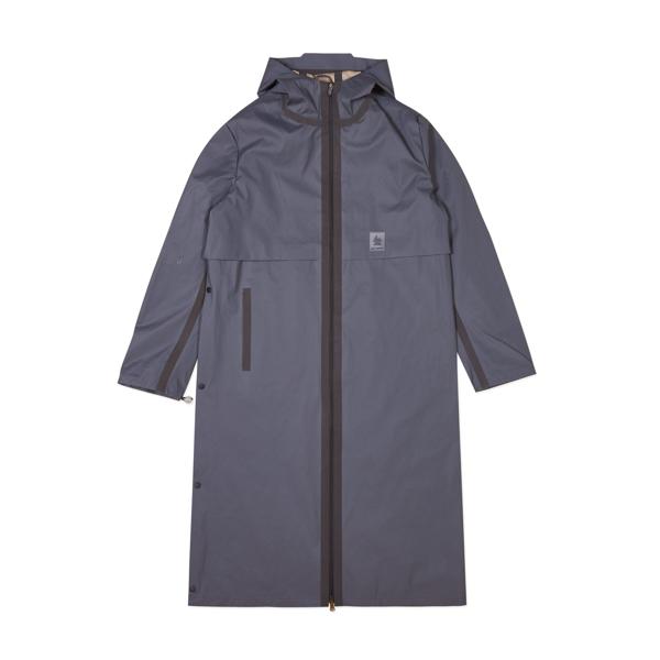 Oakley Slate Gray Seamline Coat Osr