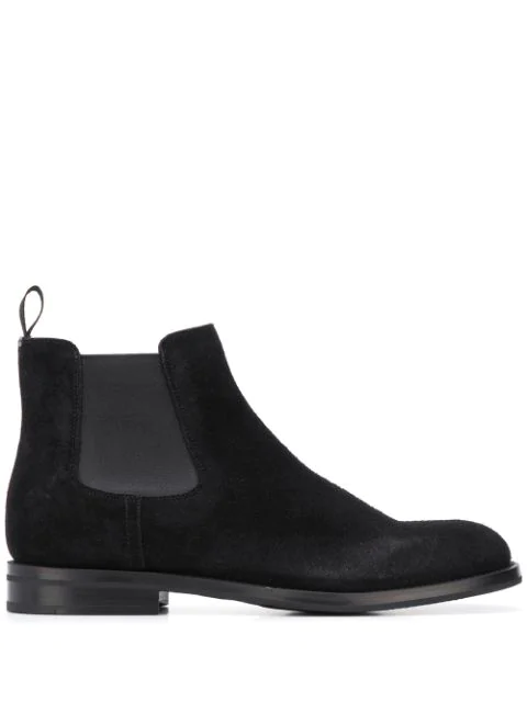 Church's Monmouth Chelsea Boots In Black