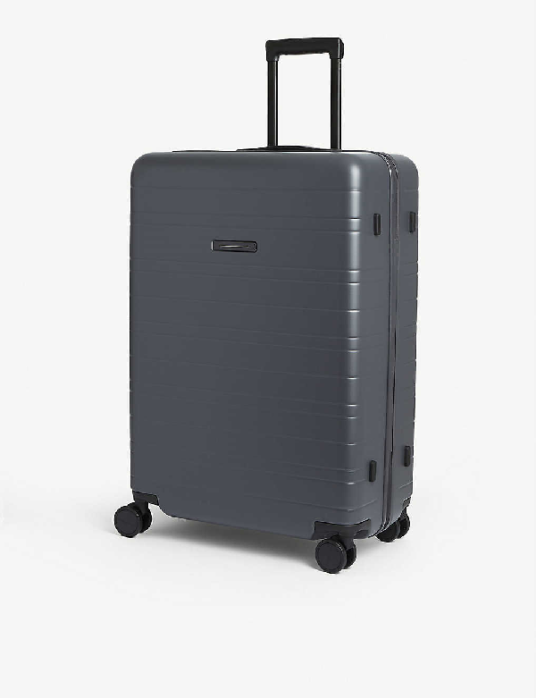Horizn Studios H7 Four-wheeled Suitcase In Graphite