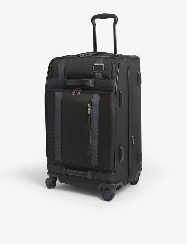 Tumi Merge Four-wheeled Hold Suitcase 66cm
