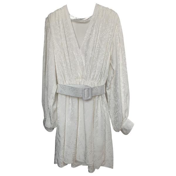 Off-white White Dress