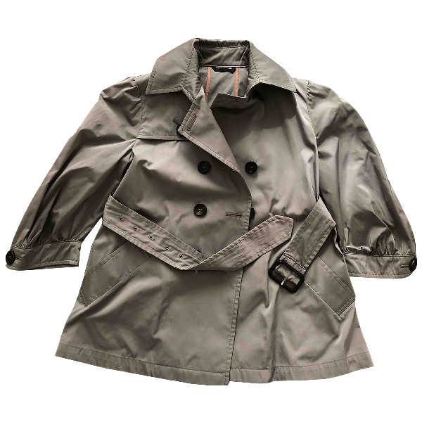 Daniele Alessandrini Grey Jacket