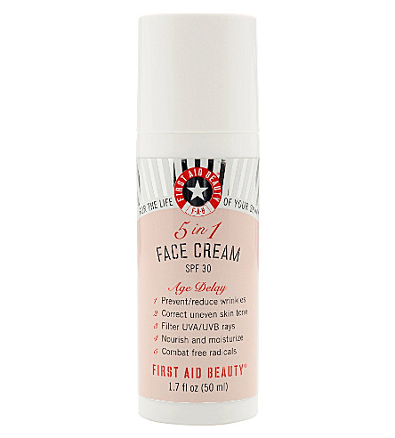 First Aid Beauty 5-in-1 Face Cream Spf 30 50ml