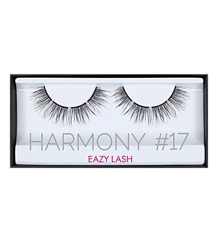 Huda Beauty Harmony Eazy Lash #17