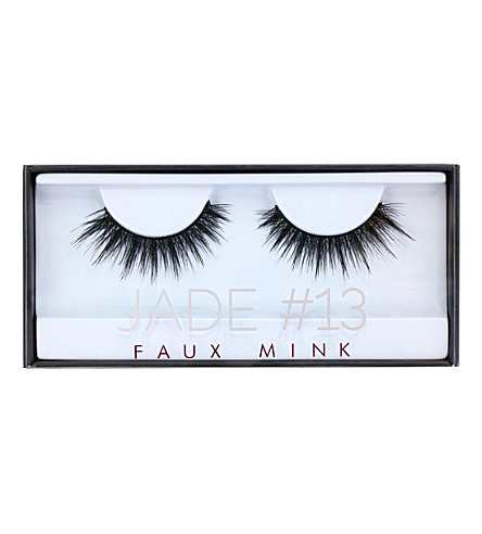 Huda Beauty Jade Faux Mink Lash #13