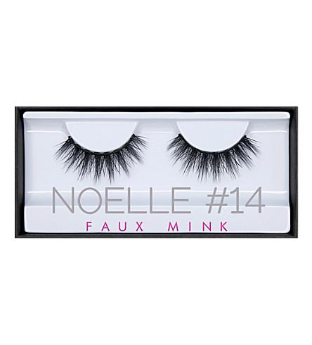 Huda Beauty Noelle Faux Mink Lashes #14