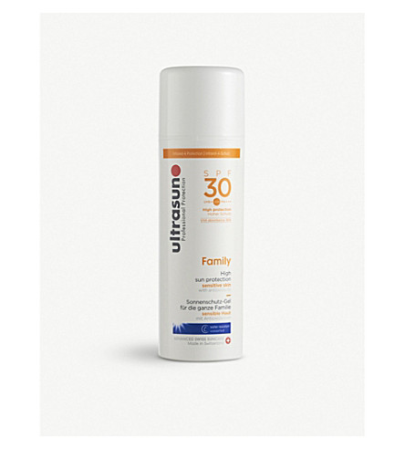 Ultrasun Family Spf30 150ml
