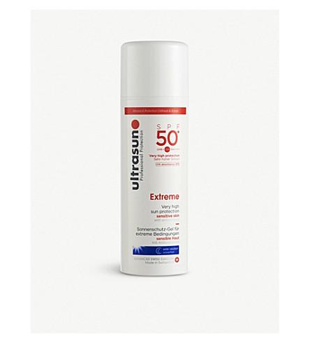 Ultrasun Extreme Spf50+ 150ml