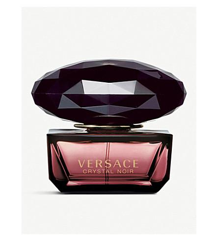 Versace Crystal Noir Eau De Toilette