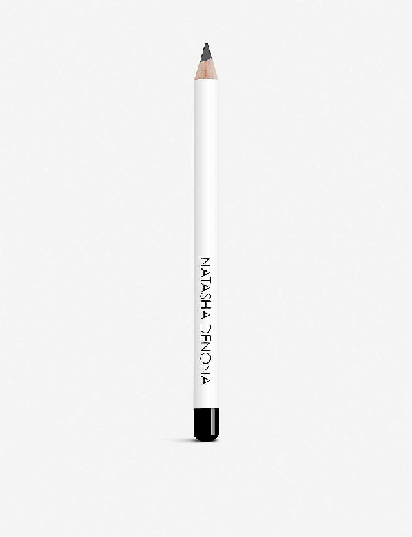 Natasha Denona Eye Liner Pencil In E100 Black