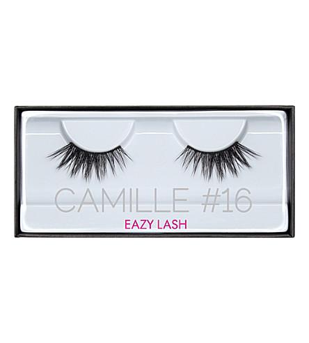 Huda Beauty Camille Eazy Lash #16
