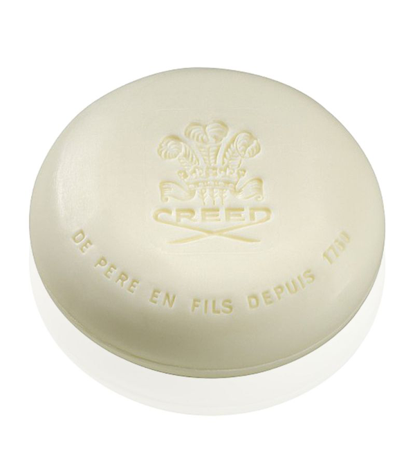 Creed Original Santal Soap In White