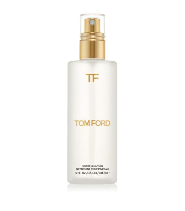 Tom Ford Brush Cleanser 150ml In White