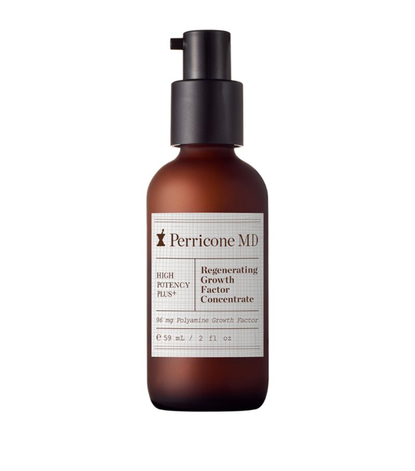 Perricone Md Hp+ Regenerating Growth Factor Concentrate In White