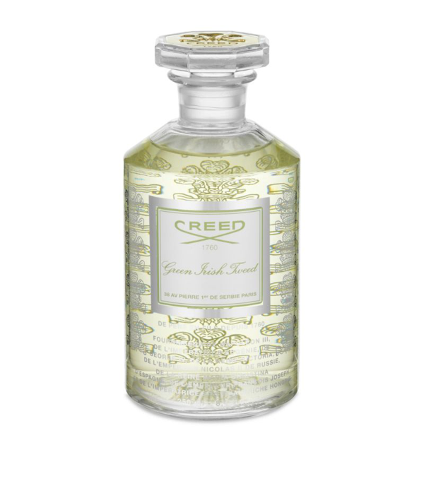 Creed Green Irish Tweed Eau De Parfum Splash (250ml) In White