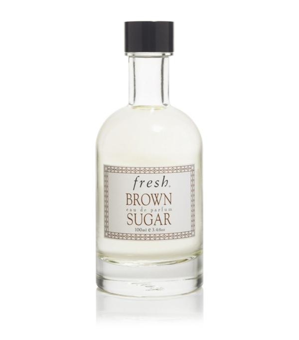 Fresh Brown Sugar Eau De Parfum (100 Ml) In White