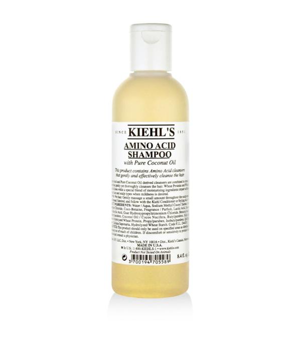 Kiehl's Since 1851 Kiehl's Amino Acid Shampoo (250 Ml) In White