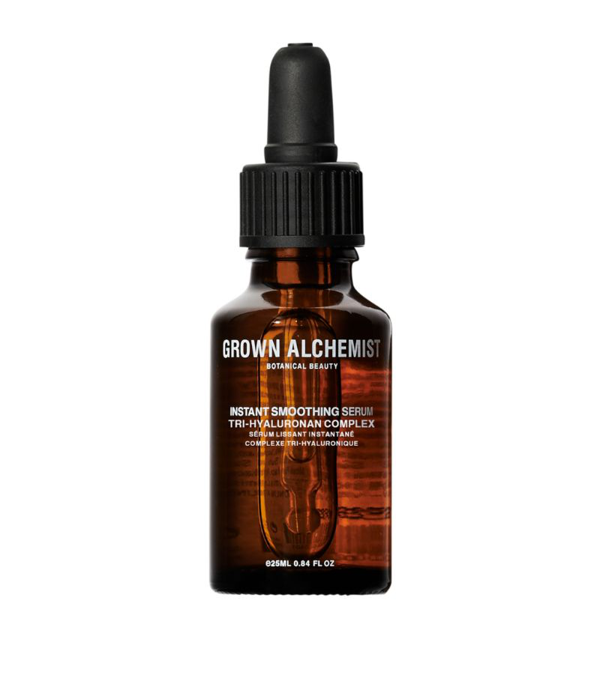 Grown Alchemist Instant Smoothing Serum In White