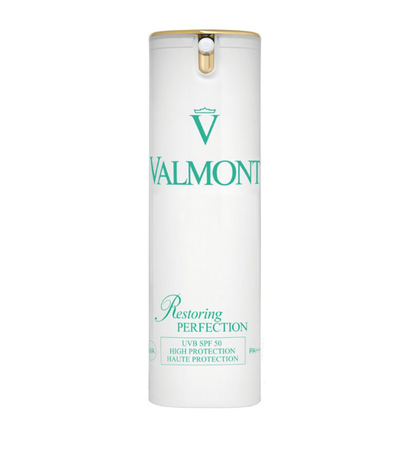 Valmont Restoring Perfection Spf 50 In White