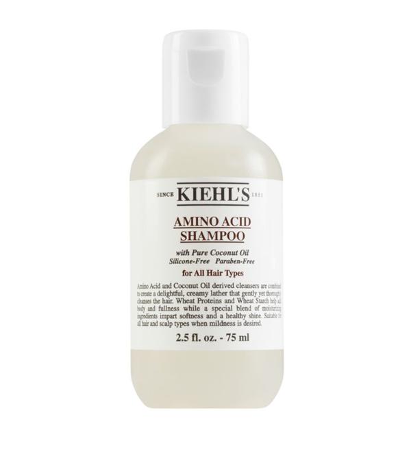 Kiehl's Since 1851 Kiehl's Amino Acid Shampoo (75 Ml) In White