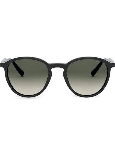 Prada Men's Sunglasses, Pr 05xs In Black
